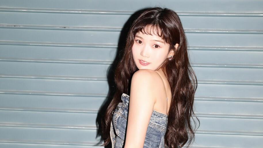 Oh My Girl, Hyojung, Nonstop, 4K, #6.1418