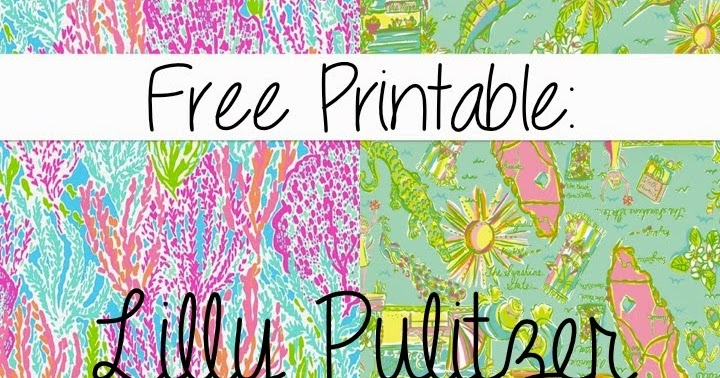 picture relating to Free Printable Binder Covers Lilly Pulitzer identify Kraftie Katie: Lilly Pulitzer Binder Handles Do it yourself Cost-free Printable