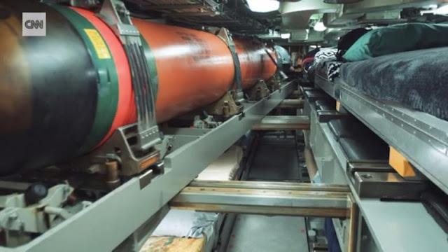 الولايات المتحدة تطور سلاحًا نوويًا جديدًا لمواجهة تهديدات روسيا