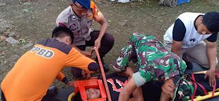 Batalyon C Pelopor Bone Perkuat Sinergitas Dengan Latihan Bersama