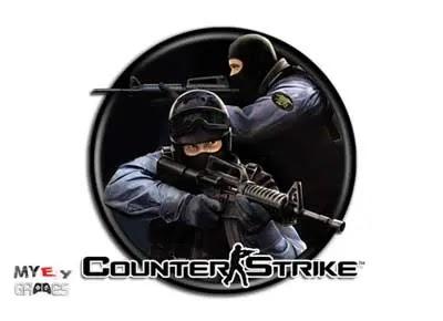تحميل لعبة كونترا سترايك 1.8 Counter Strike كاملة للكمبيوتر برابط مباشر من ميديا فاير
