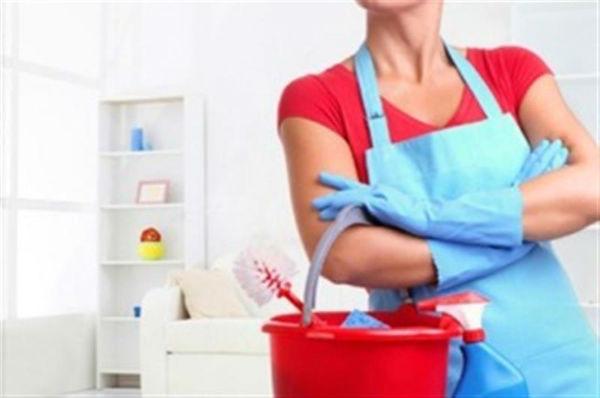 Ζητείται γυναίκα για εργασία σε συνεργείο καθαρισμού