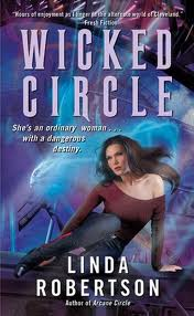 Review - Wicked Circle