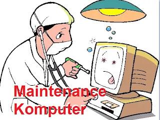 Cara Perawatan Hardware Komputer PC Agar Performa Maksimal dan Awet