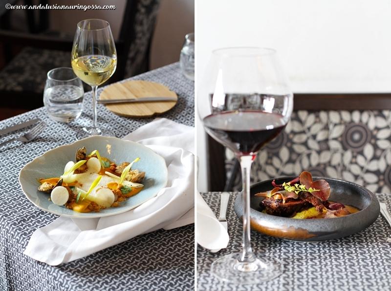 Ravintola Restoran Cru_Tallinna_Tallinnan parhaat ravintolat_White Guide_Andalusian auringossa_ruokablogi_matkablogi_11
