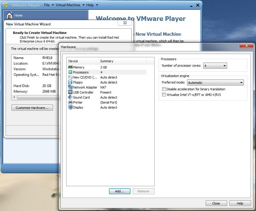 Renante Era's Blog: Installing Red Hat Enterprise Linux 6 3