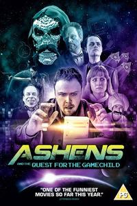 Poster Ashens and the Quest for the Gamechild