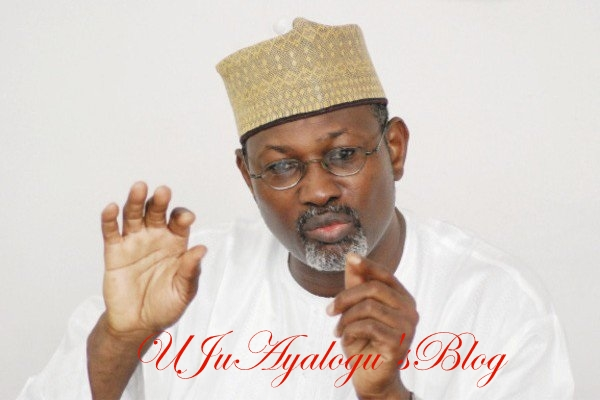 Why Presidents should not appoint INEC Chairmen – Attahiru Jega