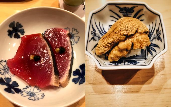sushi iwa ginza