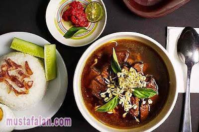 hadits tentang makanan yang halal dan baik