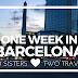 One week in Barcelona, part II.