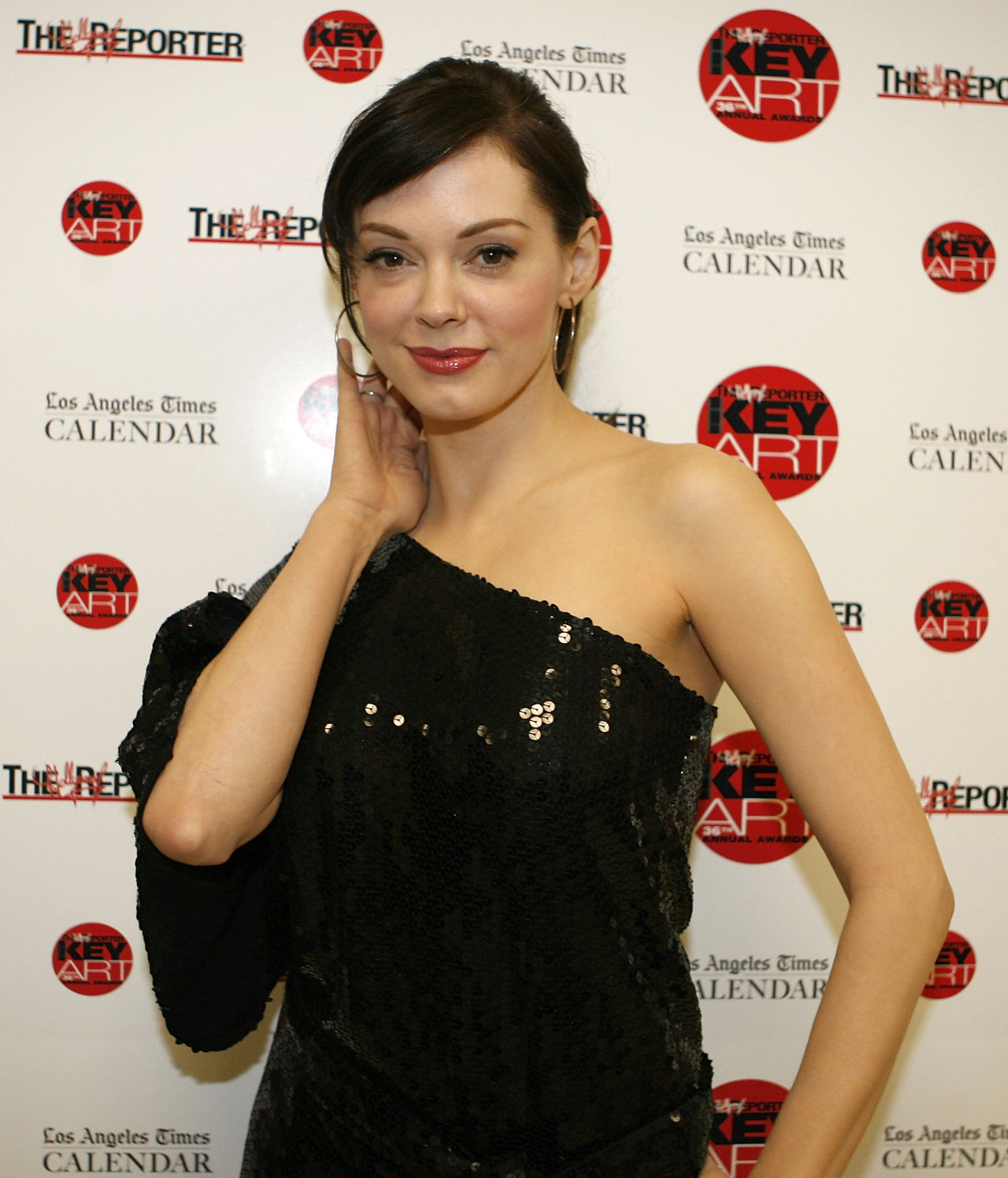 Wikimise: Rose McGowan Wiki And Pics