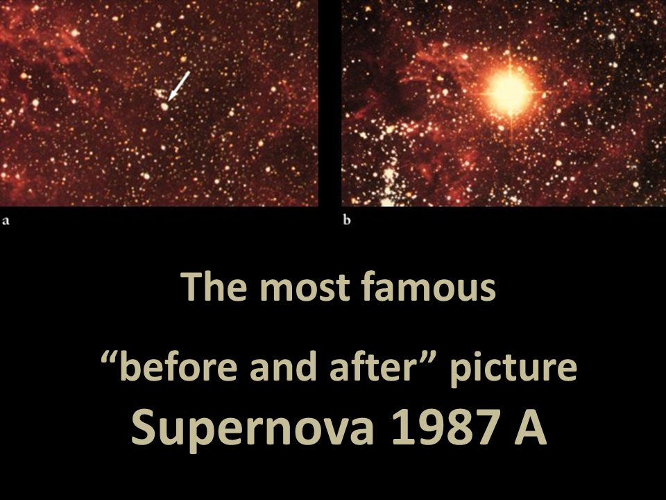 7 Naked-Eye Supernovae Throughout Human History