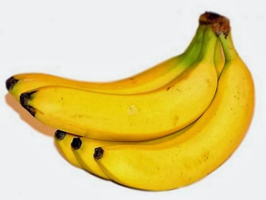 Khasiat dan manfaat kandungan buah pisang Khasiat dan manfaat kandungan buah pisang