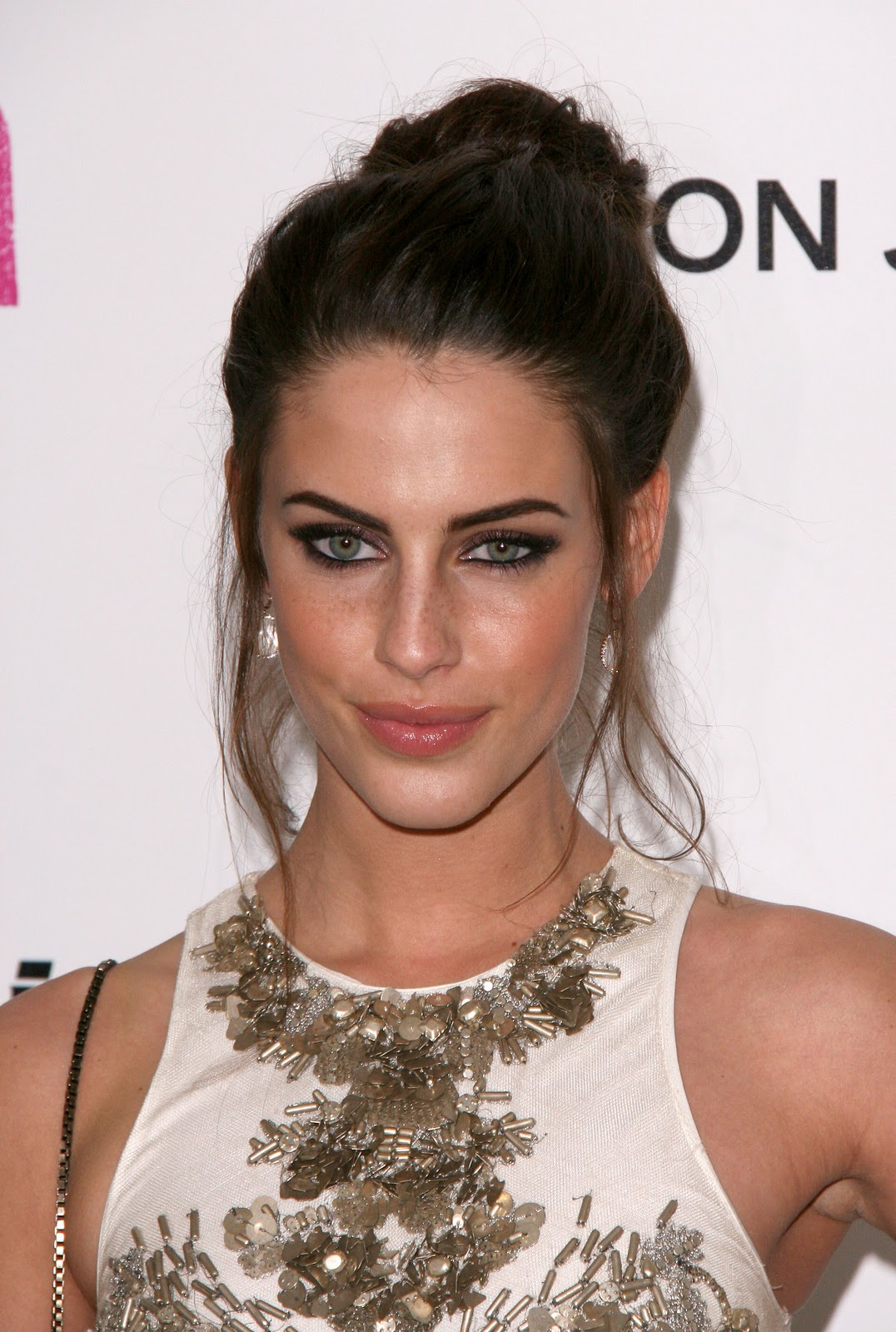 jessica lowndes hairstyle | trendy hairstyles 2014