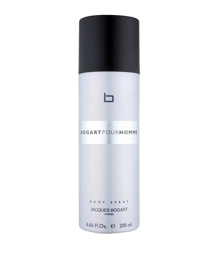 Bogart Pour Homme Body Spray 200 Ml