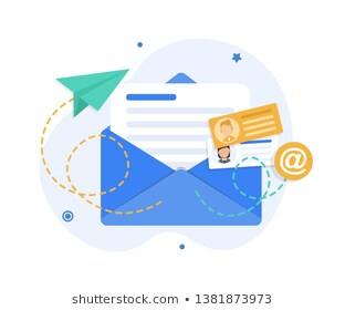 Pengertian dan fungsi email yang perlu anda ketahui