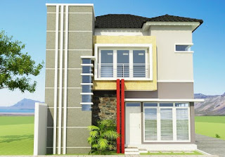The latest design ideas, minimalist Home Type 70
