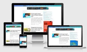 Tips dan Cara Menentukan Template Blog Yang Bagus dan Benar