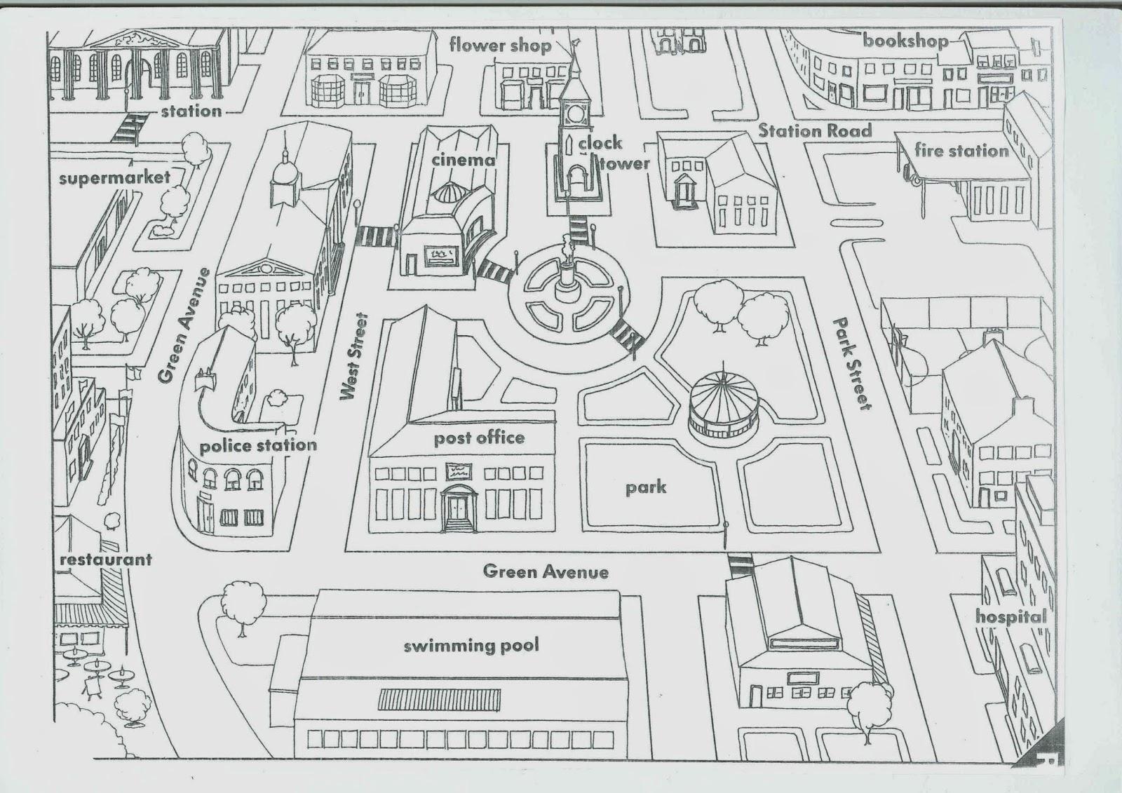 """Результат пошуку зображень за запитом """"my town map"""""""