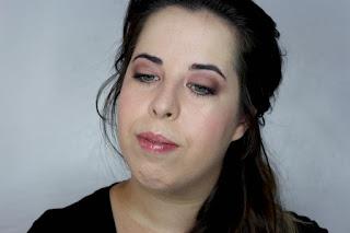 Maquillaje completo con Urban Decay