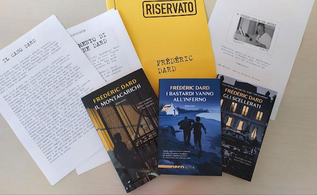 Libri di Frédéric Dard
