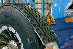How to distinguish removable tires, retread tires and injection tires