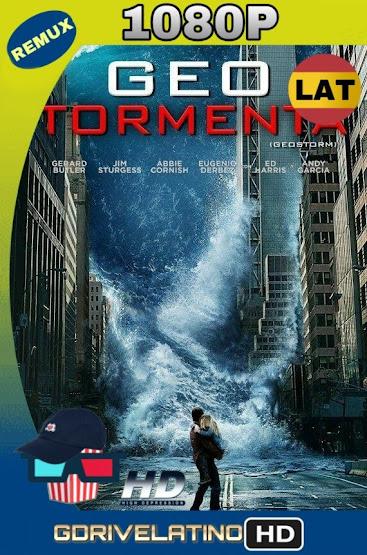Geo-Tormenta (2017) BDRemux 1080p Latino-Ingles MKV