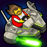 Game Toon Shooters 2 The Freelandcers Apk