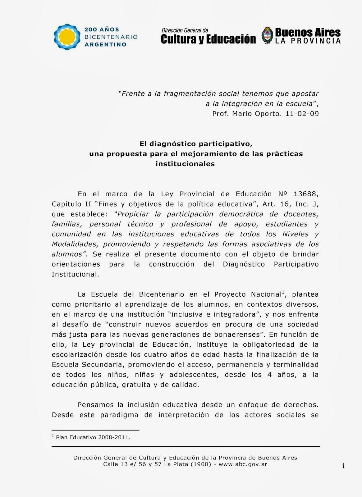 EDAIC Varela (Equipo Distrital de Alfabetización Inicial y Continua
