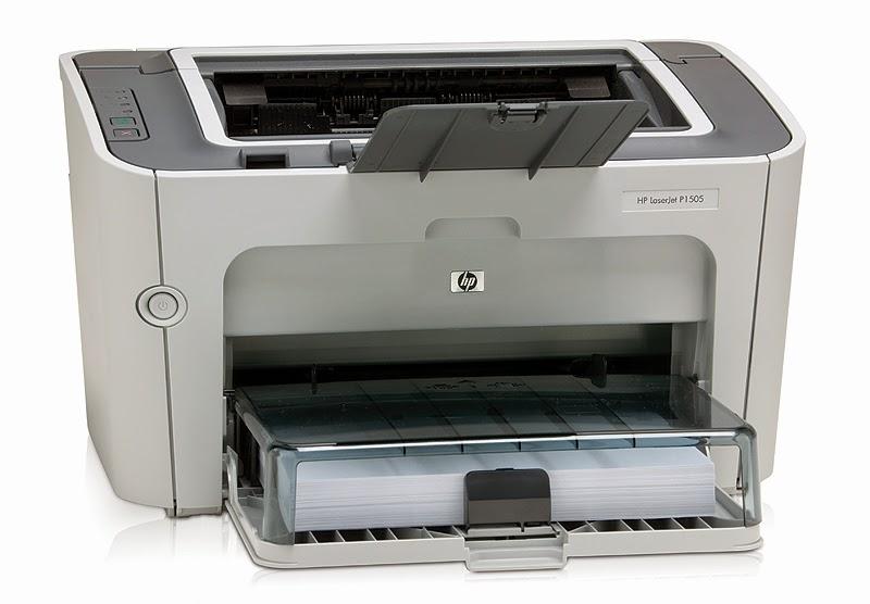 Images hp laserjet p1505 & p1505n printer series   printer driver.