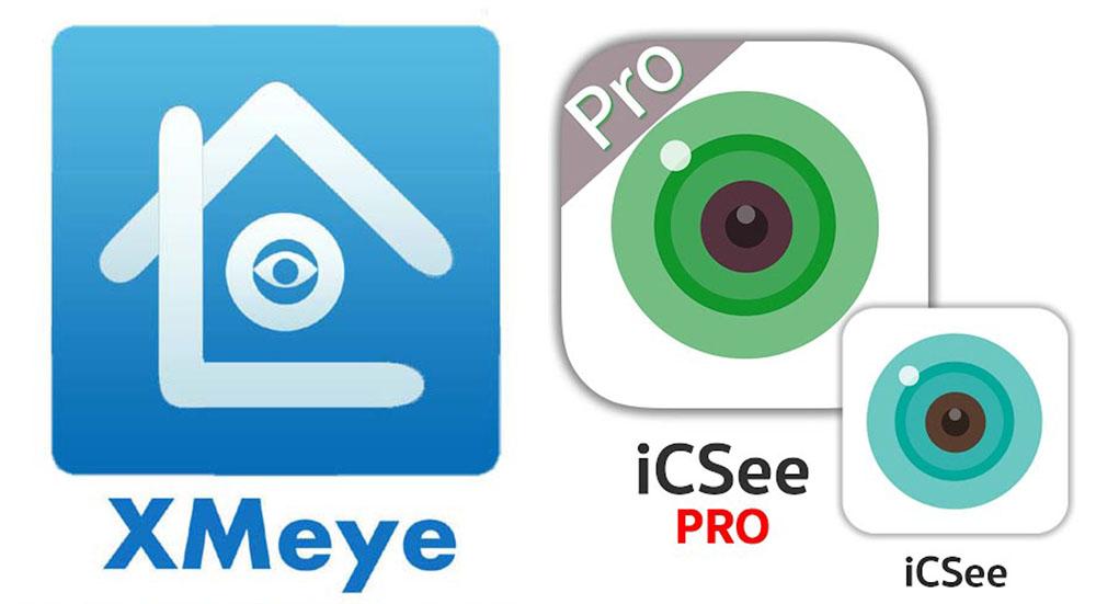 XMEye and iCSee Pro Error Codes