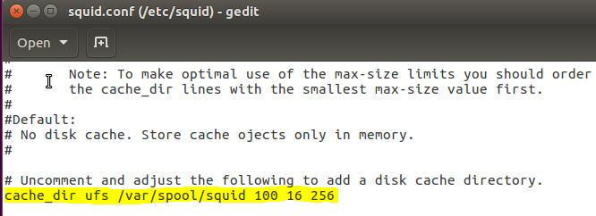 Adam Arkwright | Technical Blog: Configure Squid Proxy with LDAP