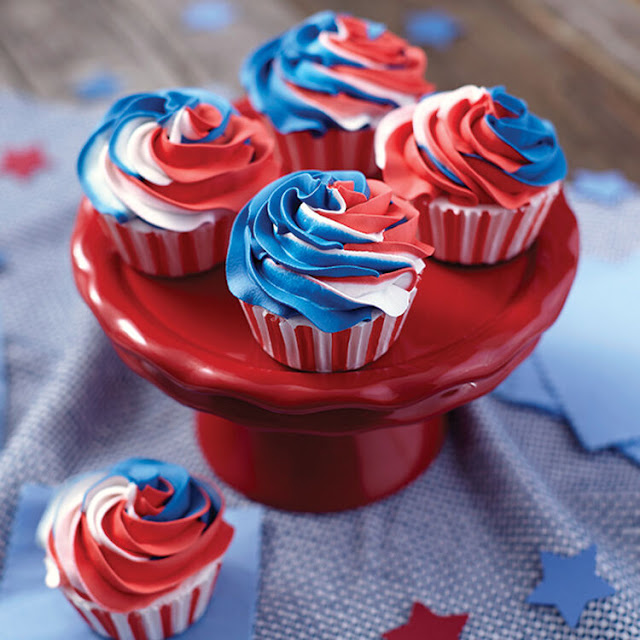 Fourth of July Dessert Ideas 2021