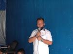 Pesan Nizar Niko Kepada Tim Dan Relawan Dalam Kampanye Terbatas