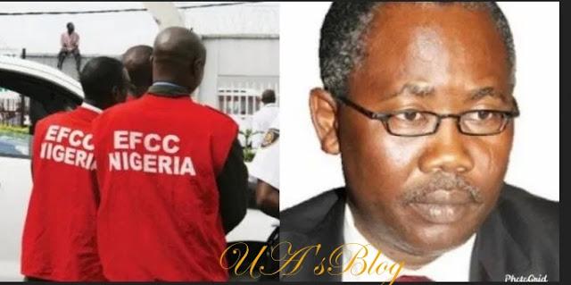 BREAKING: Adoke Rejects EFCC Custody, Chooses Kuje Prison