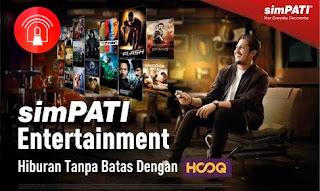 Cara Menggunakan Kuota Entertainment Telkomsel Lengkap