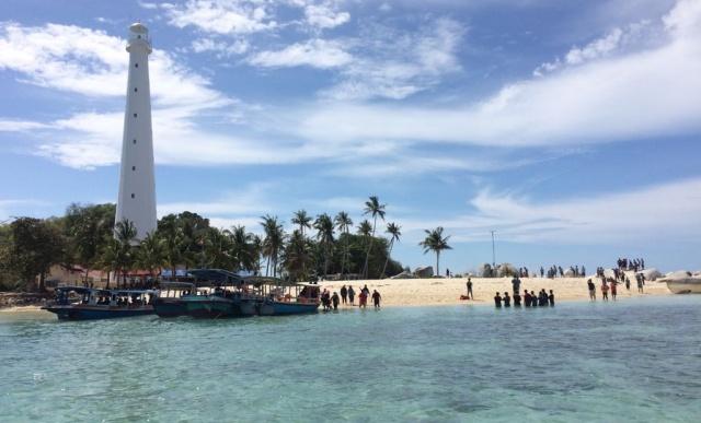 Rekomendasi Tempat Asyik di Belitung