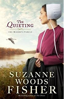 Review - The Quieting by Suzanne Woods Fisher
