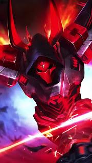 Argus Catastrophe Heroes Fighter of Skins V2