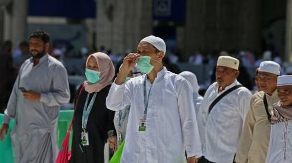 Arab Saudi Tangguhkan Izin Masuk Warga dari 20 Negara, Termasuk Indonesia