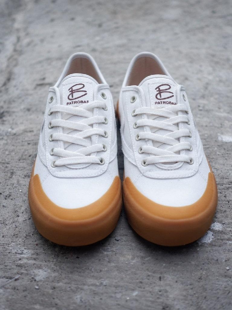 Sepatu Patrobas Equip