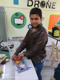 बोरीवली मनपा माध्यमिक शाला ने महाराष्ट्र में किया नाम रोशन  | #NayaSaberaNetwork