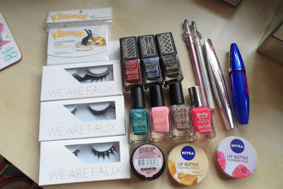 Superdrug (Beauty) Haul!