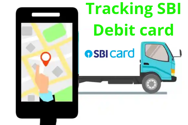 How To Check SBI Debit card Delivery Status | Track SBI Debit Card Online