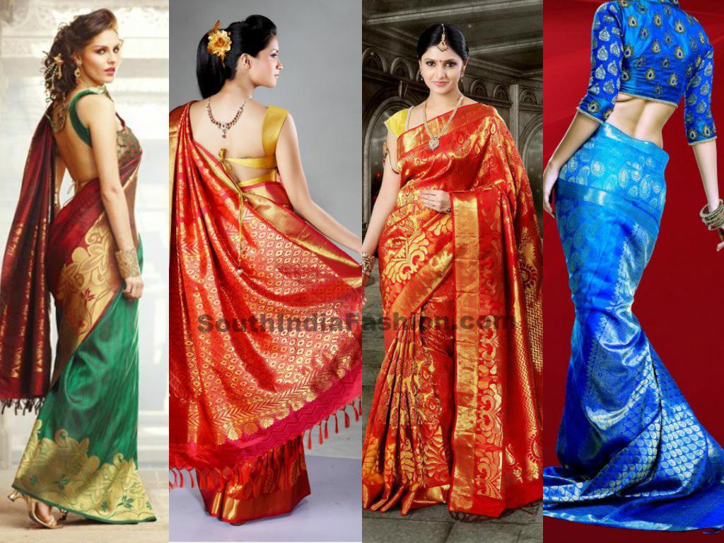 Kalamandir Designer Sarees Online Shopping