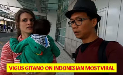 Vigus Gitano viral
