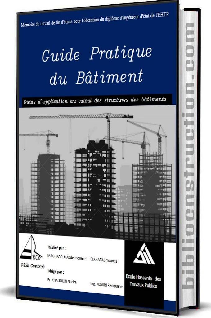 Guide Pratique du Bâtiment pdf