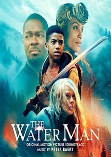 The Water Man [2020] [CUSTOM HD] [DVDR] [NTSC] [Latino]