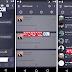 BBM Mod Dark Navy v3.0.0.18 Apk Terbaru